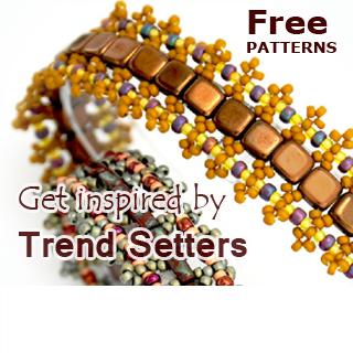 Free Printed Jewelry Patterns