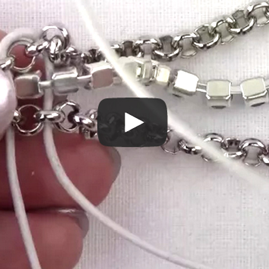 Instructional Beading Videos
